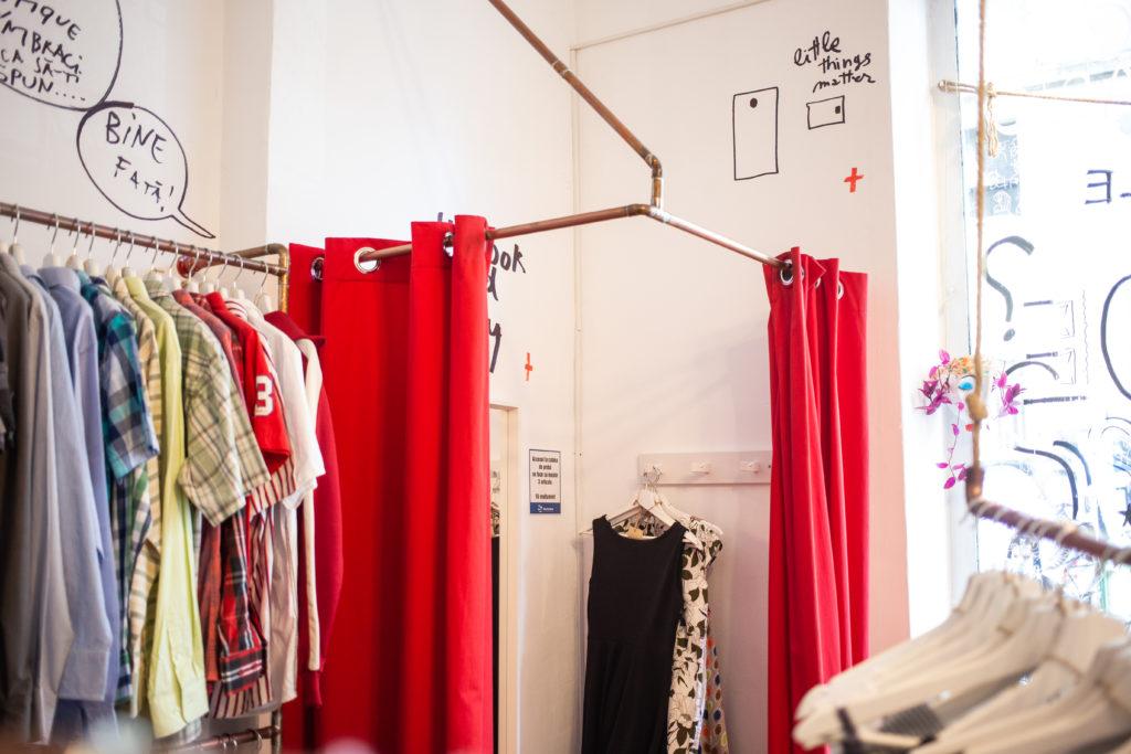 slow fashion bine boutique haine preloved